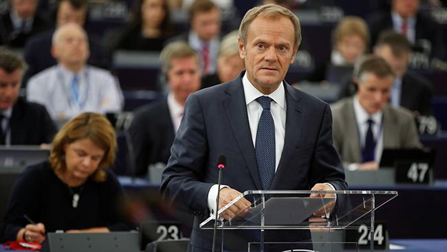 Европейская комиссия запускает санкционный механизмЕС вотношении Варшавы