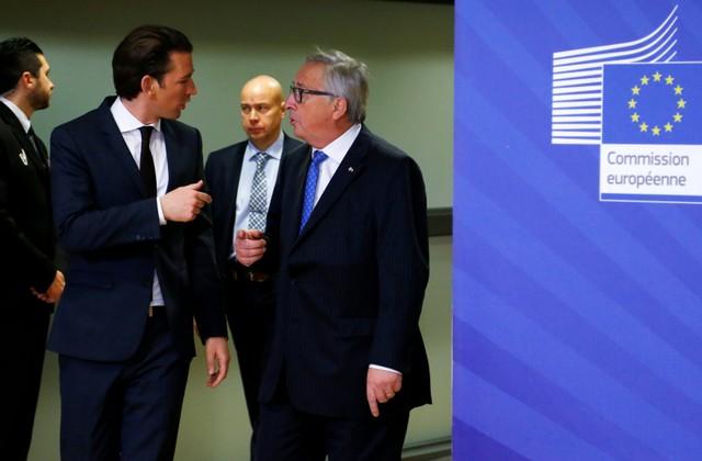 Европейская комиссия запускает санкционную процедуру против Польши