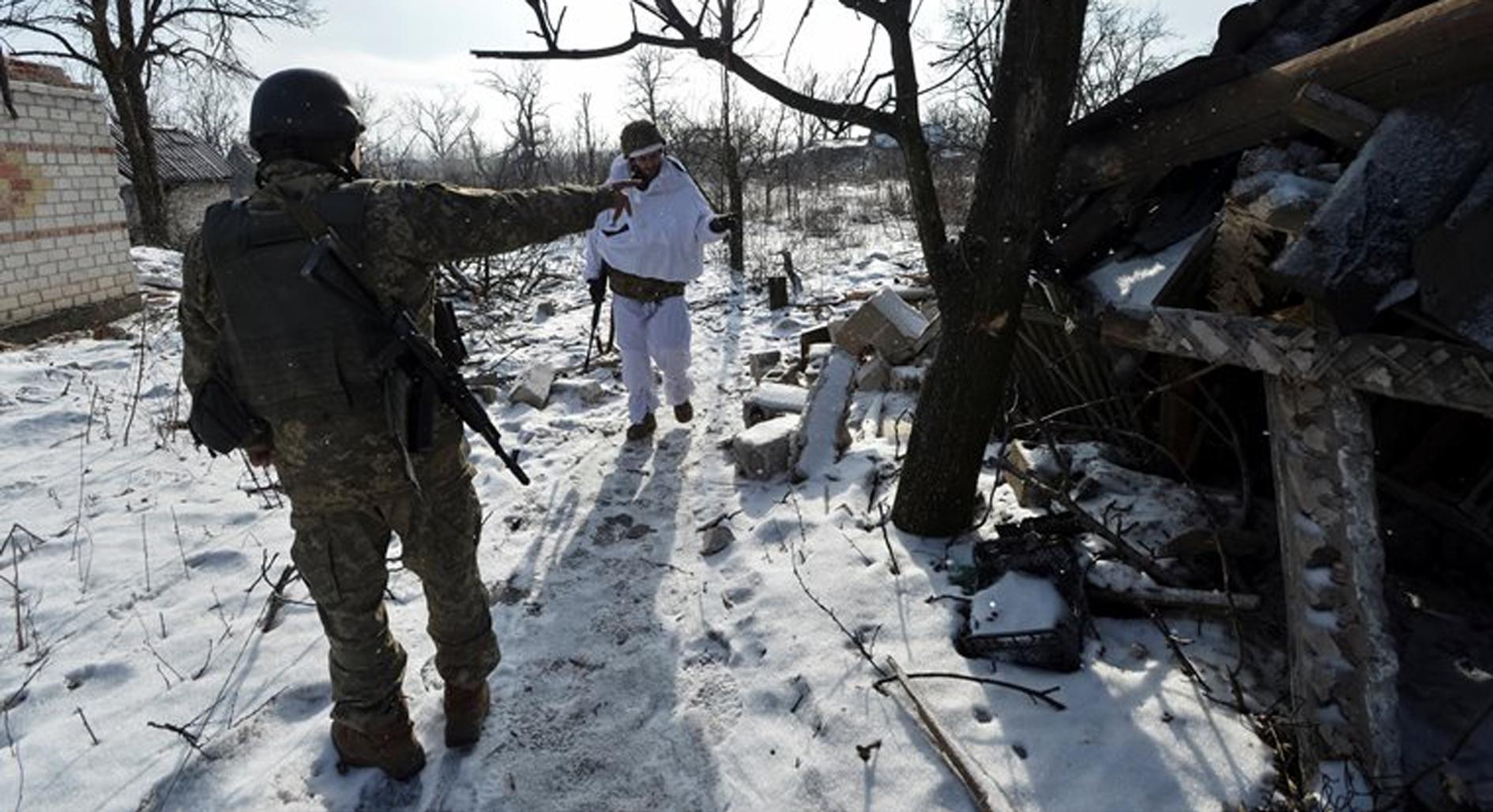УКабміні спрогнозували дату деокупації окупованих територій ОРДЛО