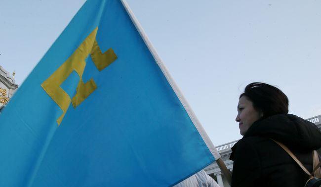 Воккупированном Крыму ФСБРФ задержала 20 крымских татар
