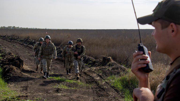 Штаб АТО: Количество обстрелов наДонбассе резко возросло