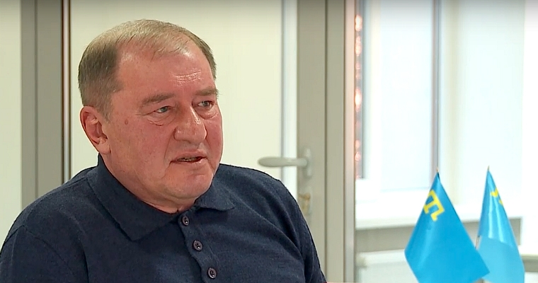 Замглаву Меджлиса Умерова лишили юриста