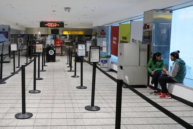 Власти США запретят брать электронные устройства нанекоторые рейсы