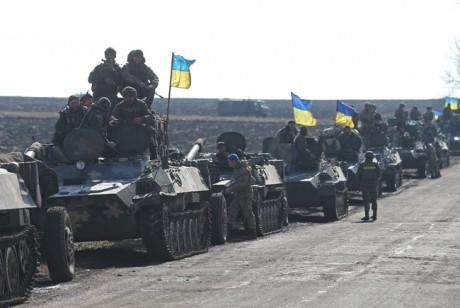 За добу в зоні АТО загинуло 3 українських військових 829a0eb626c71