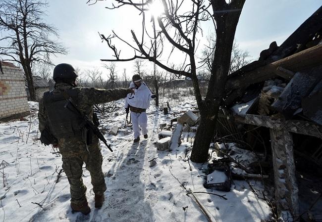 Потери Украины от русской агрессии составили приблизительно 100 млрд. долларов— Аслунд