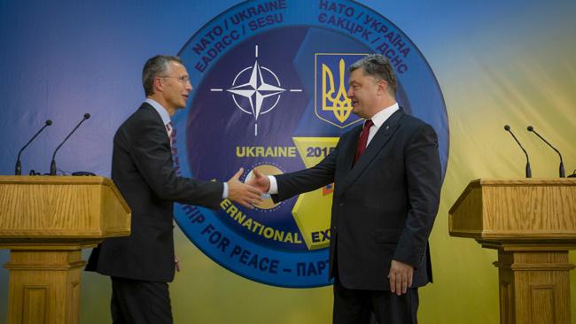Переїзд НАТО донової штаб-квартири уБрюсселі триватиме до12 тижнів
