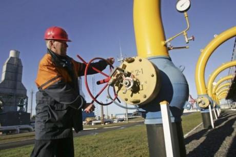 Антимонопольный комитет Украины просит обаресте имущества Газпрома