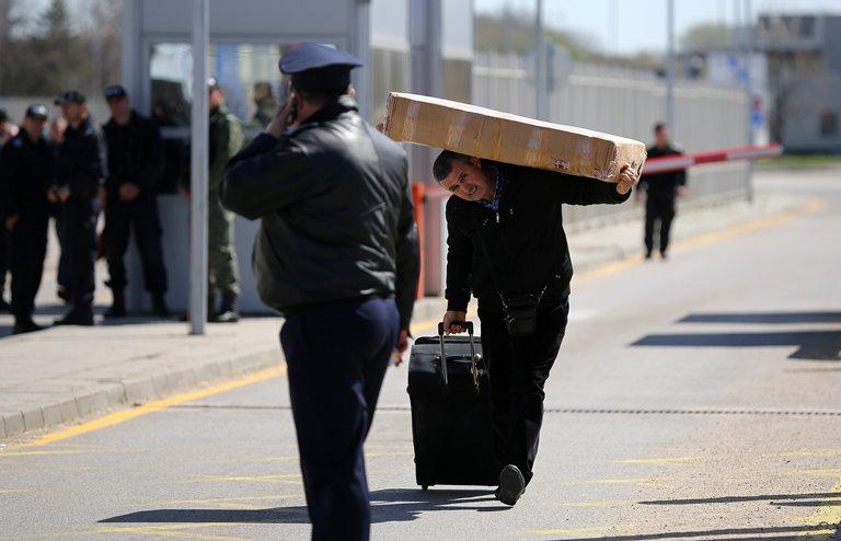 ВБолгарии арестовали пятеро жителей Германии поподозрению втерроризме