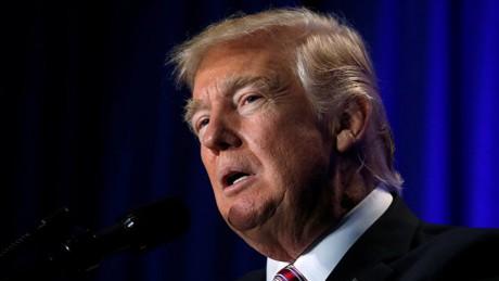 Теракт встолице франции будет иметь огромное воздействие напрезидентские выборы— Трамп
