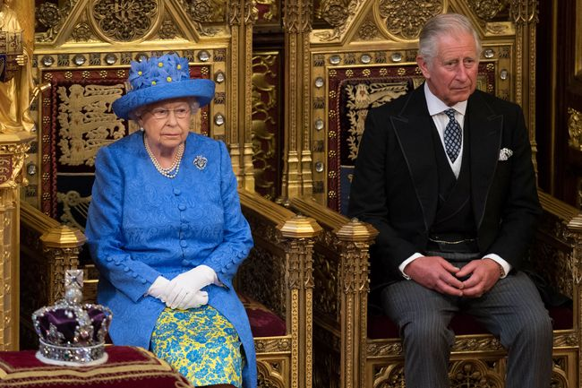 Супруг королевы ЕлизаветыII срочно госпитализирован