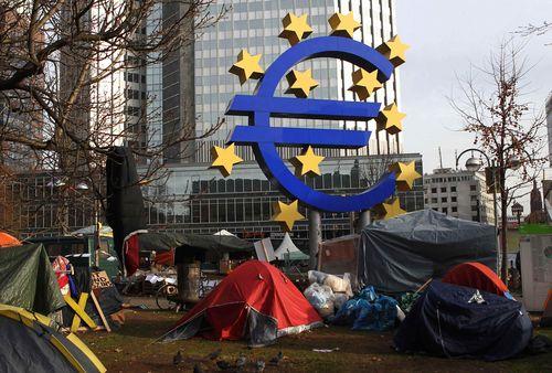 Германия может выйти из Шенгенской зоны