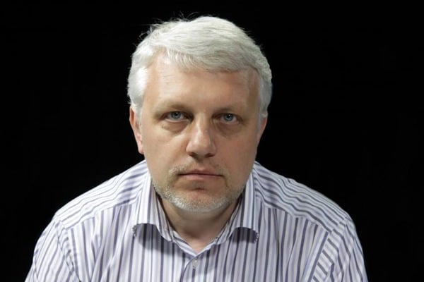 Милиция получила еще тонны видео, 4 версии подкрепились материалами— Дело Шеремета