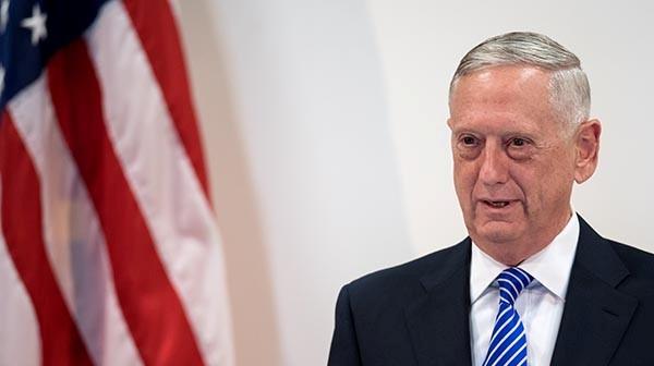 Міністр оборони США розповів про мету свого візиту вУкраїну