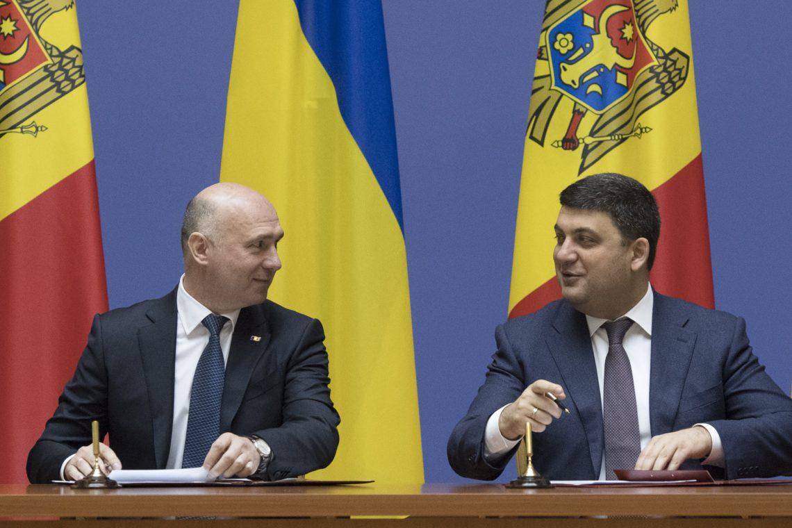 С Балтии до Балкан: Украина планирует актуализировать строительство моста через Днестр