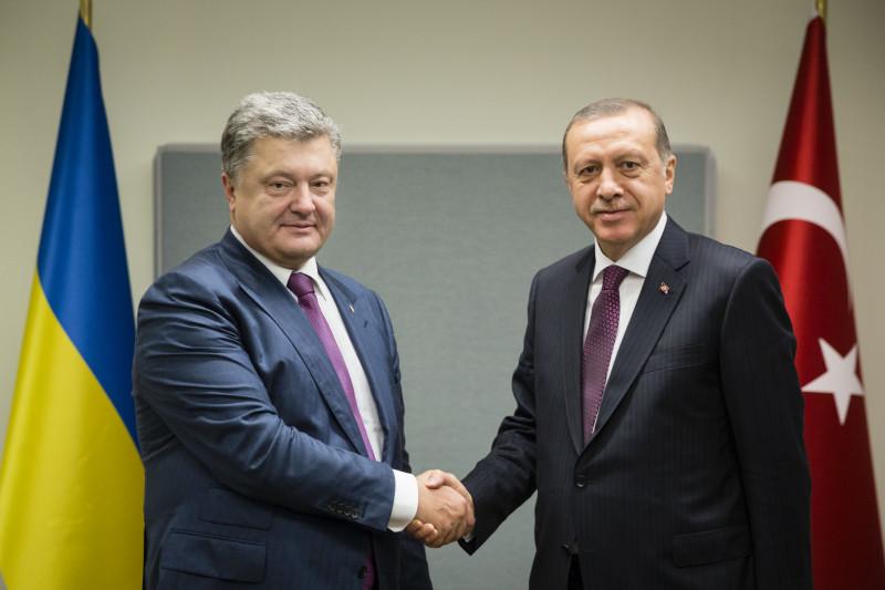 Слова Эрдогана оКрыме показали, что наша «дружба» сТурцией имеет пределы,