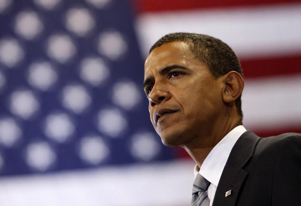 Обама: 360 тыс. беженцев будут приняты странами в2016 году