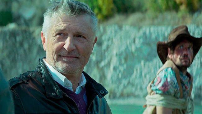 Словакия выдвинула фильм «Межа» напремию Оскар