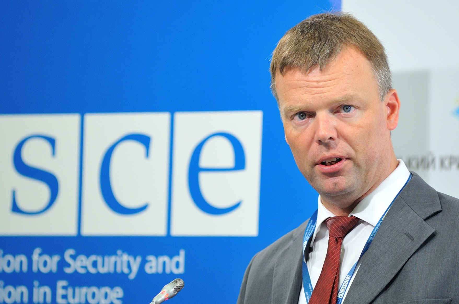 Місія ОБСЄ фіксує серйозне погіршення безпекової ситуації наДонбасі
