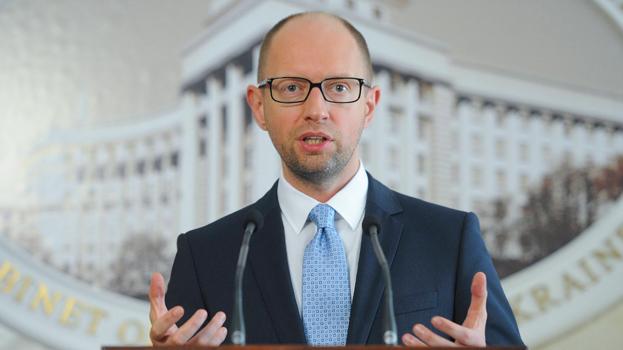 Поранені наМайдані і сім'ї загиблих отримають допомогу— Яценюк