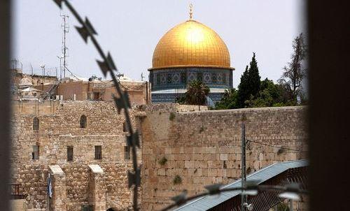Израиль собрался построить 600 домов воккупированном Восточном Иерусалиме