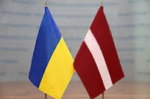 Жебривский сказал, что Латвия проинформировала наДонбасс неменее 23 тонн гуманитарной помощи