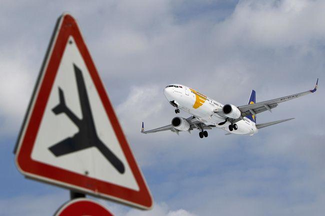 Лоукостер Eurowings начнет летать из столицы Украины