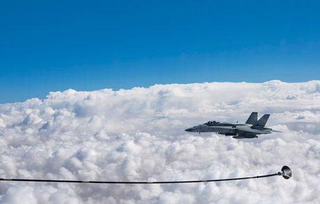 Австралия вскоре возобновит авиаудары поСирии