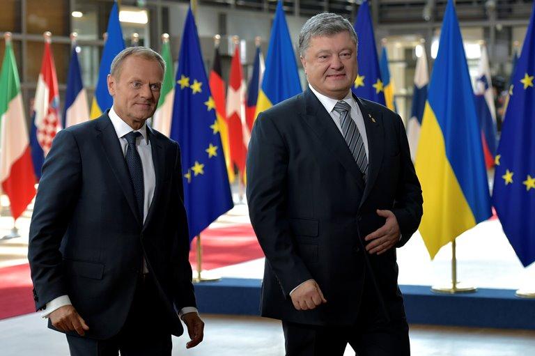 Переговори президентів у«нормандському форматі» відбудуться нанаступному тижні - П.Порошенко