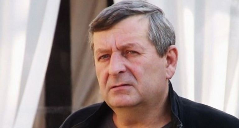 Суд оккупированного Крыма продлил арест А.Чийгоза еще натри месяца