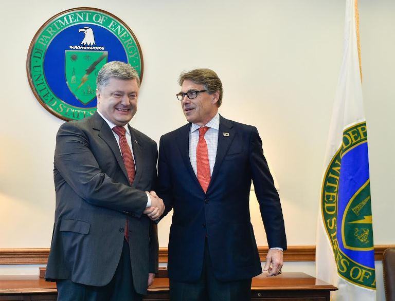Геращенко: Україну відвідають міністри задміністрації Трампа