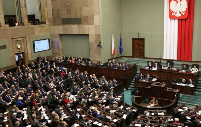 ВМИД Украины ответили нарешение польского сейма признать геноцидом Волынскую трагедию