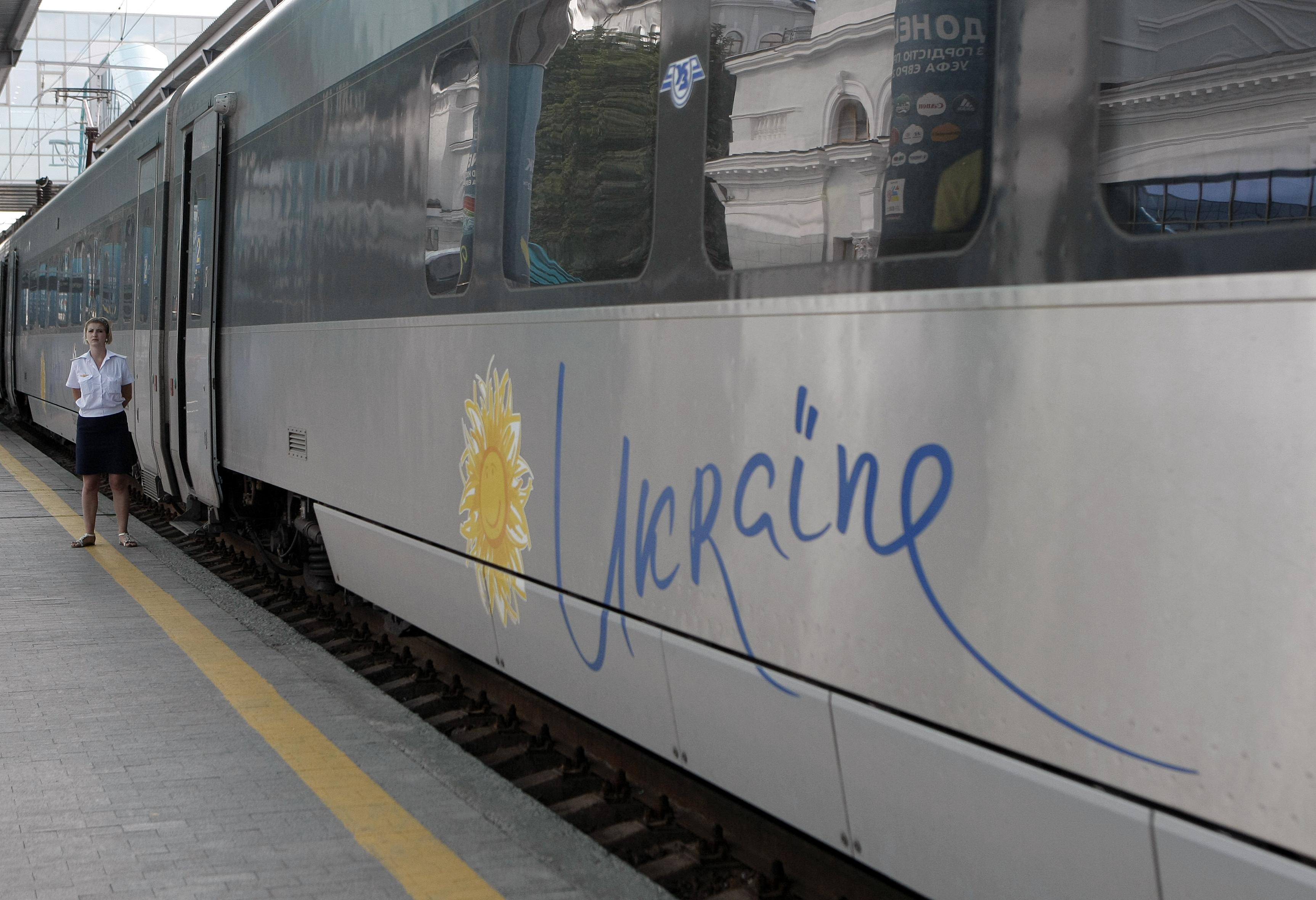 Українці стали більше подорожувати до ЄС поїздами,— «Укрзалізниця»