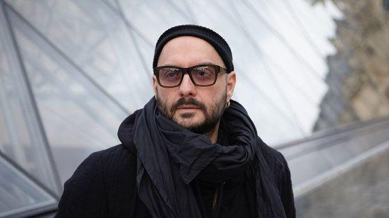УРосії затримали театрального режисера Кирила Серебренникова