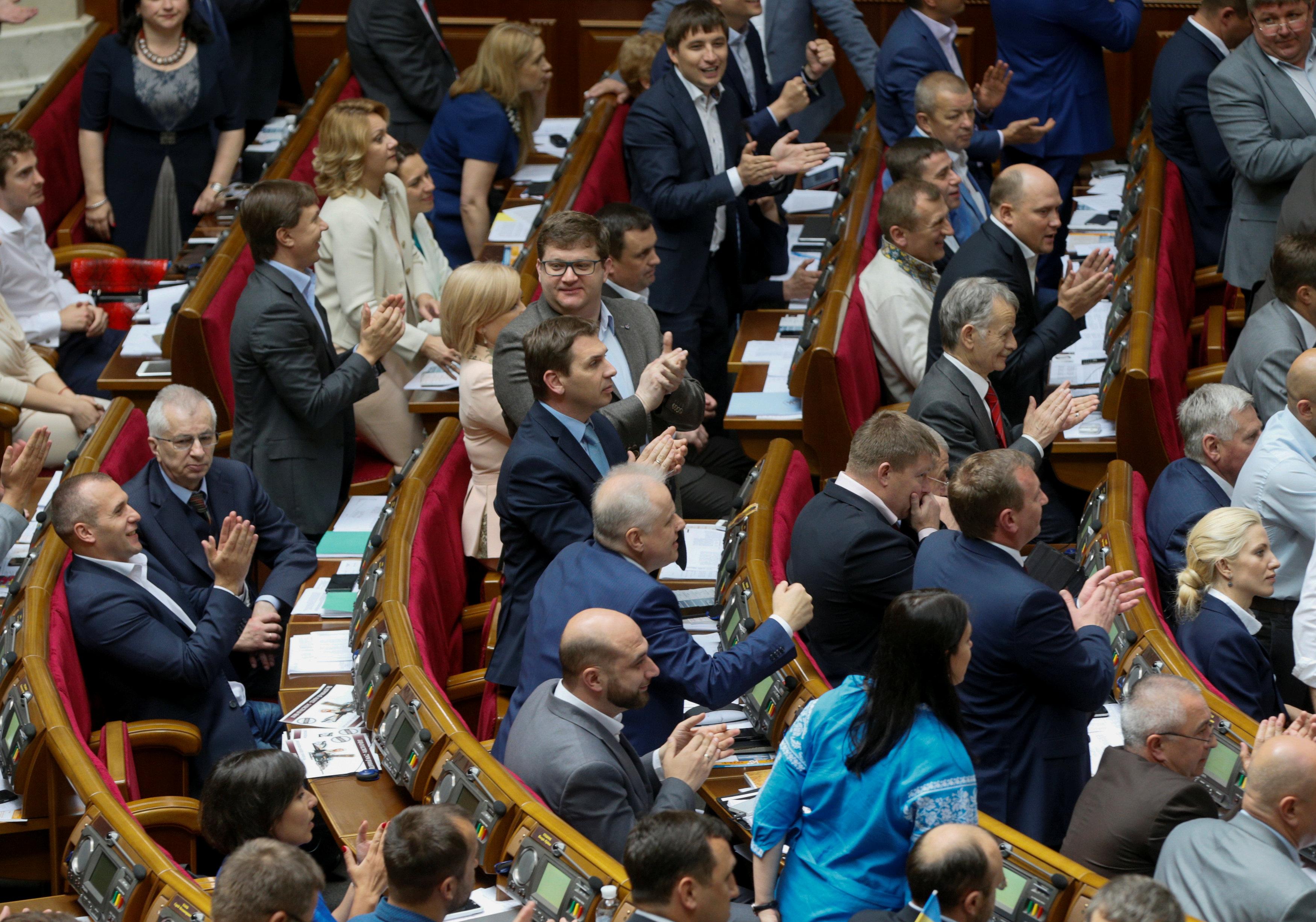 Законопроект «Орынке электрической энергии» принят впервом чтении