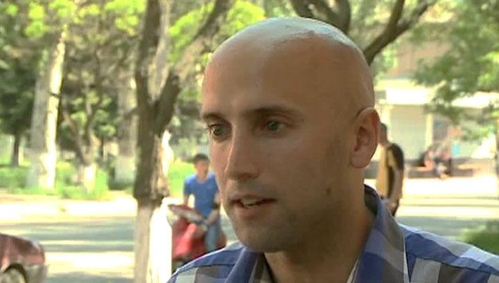 Посол Украины призвала Англию помогать впрекращении деятельности Грэма Филлипса