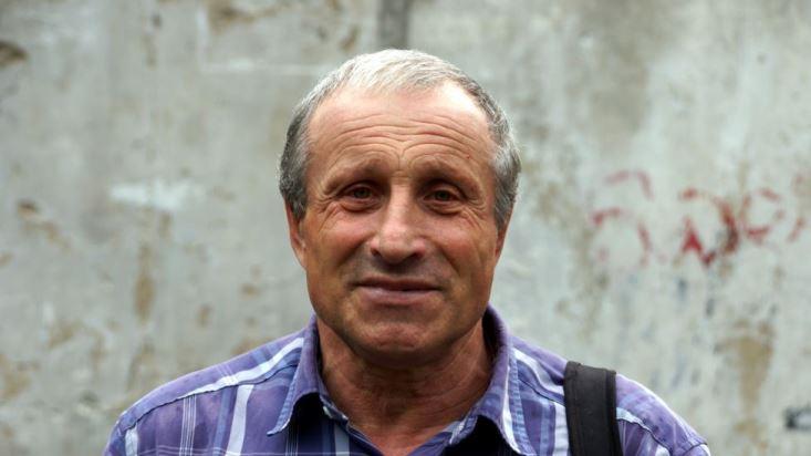 Репортера приговорили кдвум споловиной годам условно пообвинению всепаратизме