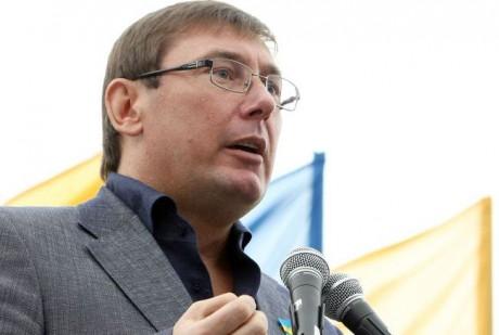 Луценко готується до кінця року передати досуду велику справу проти Януковича