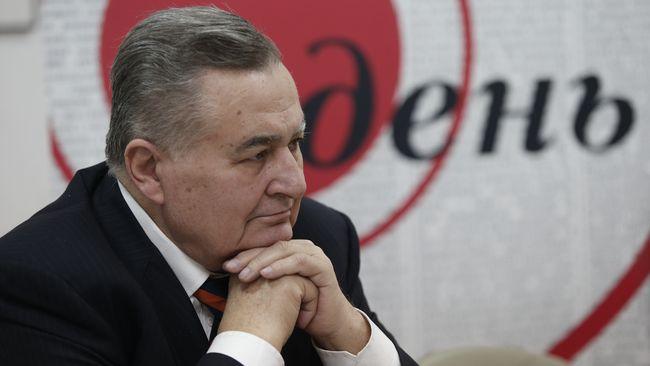 Стал известен преемник Кучмы вТрехсторонней контактной группе поДонбассу