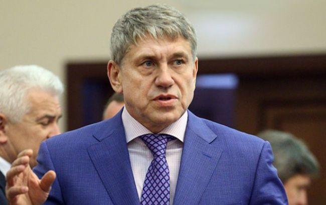 Настроительство завода ядерного топлива вУкраинском государстве есть три кандидата