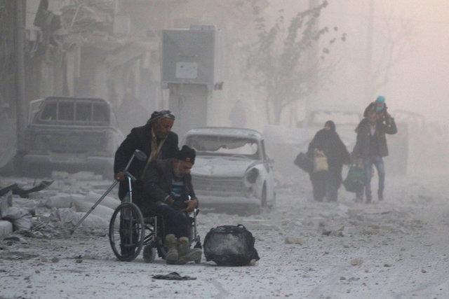 ГАООН создаст компанию, расследующую правонарушения вСирии