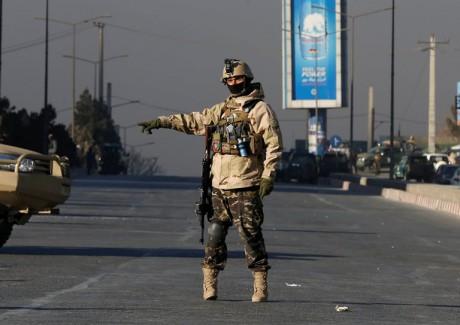 ВУкраїну доставили тіла загиблих під час теракту вКабулі - Клімкін
