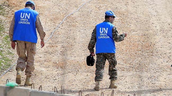США закликали Росію погодитися навведення дієздатної миротворчої місії ООН наДонбас