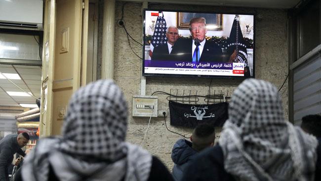 Посольство США відкриють в Єрусалимі всередині травня