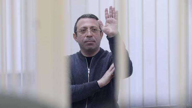Генпрокуратура подала апелляцию нарешение суда отпустить Корбана под домашний арест