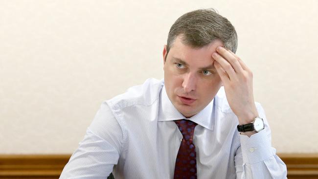 Уже есть 5 потенциальных клиентов Одесского припортового завода