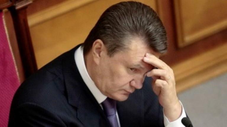 Суд відмовив захисту Януковича узміні підсудності справи про держзраду— ГПУ