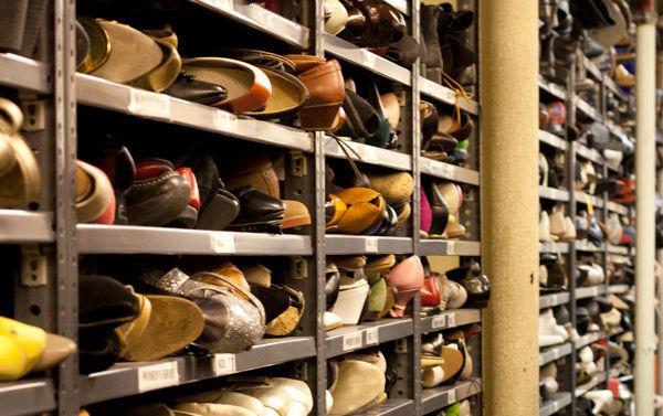 Єросоюз скасував ввізне мито для українських промисловців, які виготовляють взуття
