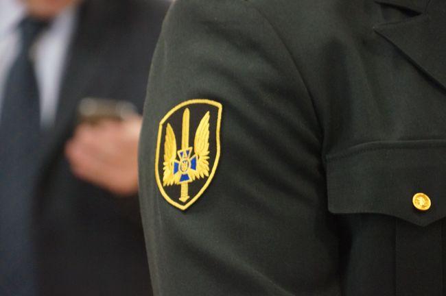 ВОдессе наркоторговцы пытались вручить сотруднику СБУ взятку в20 тыс. долларов