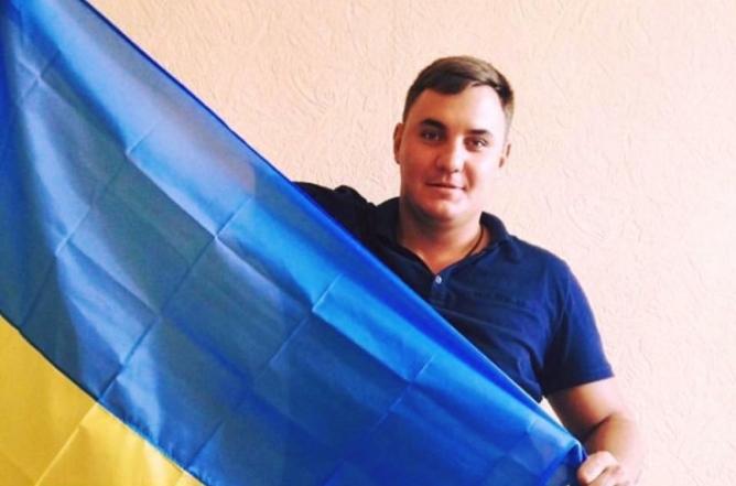 Патрульную полицию Одессы возглавил сын убитого горловского депутата Рыбака