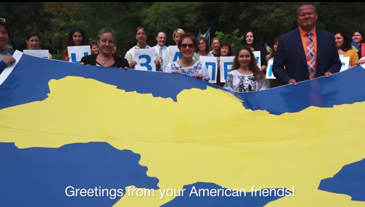 Посольство США привітало Україну з Днем незалежності піснею 74c1ed68227be